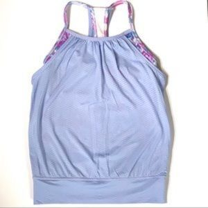 Ivivva Athletic Tank Top Size 7